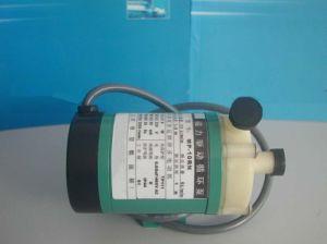 Minimagnetische Plastikpumpe (MP), magnetische gefahrene Pumpe, chemische Pumpe, Minipumpe