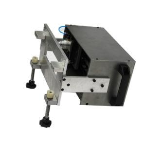 自由な出荷携帯用空気メタルピンのスタンプのマーキングシステム