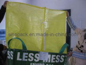 BOPP Film Coated FIBC Bag