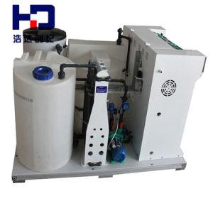 Ánodos de Titanio para la salmuera la electrólisis del generador de hipoclorito de sodio