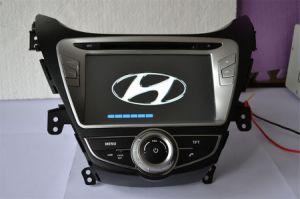 7inch Hyundai Elantra Andriod 2012 4.0 System Car DVD mit 3G/WiFi/Bluetooth/iPod/Radio, Handy