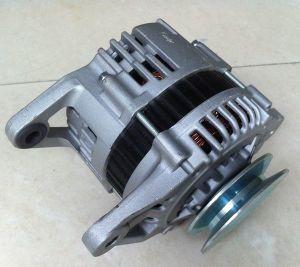 Nissan Td27 Forklift Parts Generator