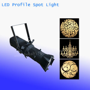 Fase Refletor Perfil LED 200W Leko LED