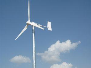300W-20kw Home Use Permanent Magnetic Motor Wind Turbine Generator