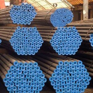 API 5L Standard X65 Seamless Pipes