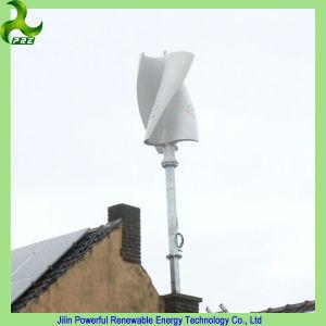 600W спираль вертикальный ветровой турбины