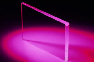 Dispositivi spostatori di ordine ridotto/ritardatore di fase del quarzo ottico Waveplate/