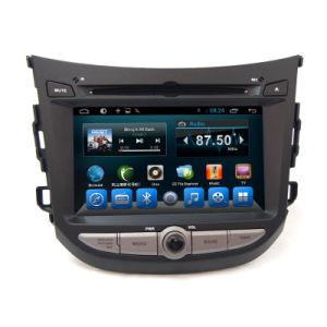 Hyundai Hb20를 위한 차 Audio Video DVD Player