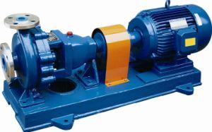 Pompe centrifuge de chemise de Fluoroplastics électrique avec certificat SGS