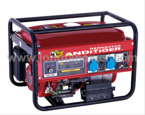 Горячая продажа 2Квт мощности генератора бензина (AD5000-E)