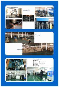 Auto Parts del brazo de control del brazo de suspensión para BMW 31126851691