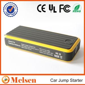 2015年のセリウムのRoHS FCC High Capacity 12000mAh Car Jump Starter