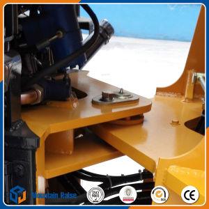 China Mini Zl20 Payloader carregadora de rodas dianteira para venda