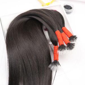 100% vierge non transformés cheveux Remy Hair Extension de bande de cheveux soyeux directement 26 pouces