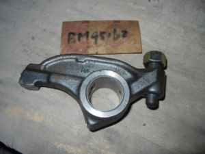 Cummins Palanca oscilante (Ccec BM95162) por parte del motor