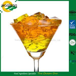 Pigmento sintético tartrazina grado alimenticio para las bebidas dulces