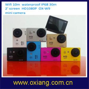 Macchina fotografica senza fili di originale HD 1080P Sj4000 di WiFi