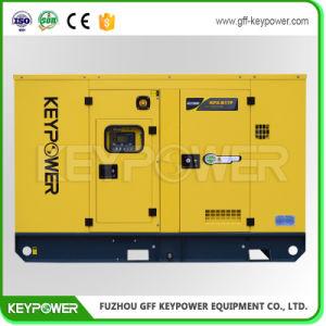 Comercial 목적 공장 가격을%s 세륨 증명서를 가진 Keypower 15kVA Perkins 발전기