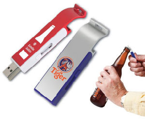 По вашему вкусу бутылок цепочки ключей USB