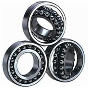 Selbstjustierendes Ball Bearings mit Spherical Inner Rings