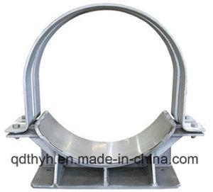 China-professioneller großer Durchmesser Hevey Aufgaben-Rohr-Sattel