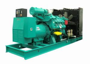 Prix diesel de générateur de la Nous-Chine Googol 1000kVA Genset meilleur