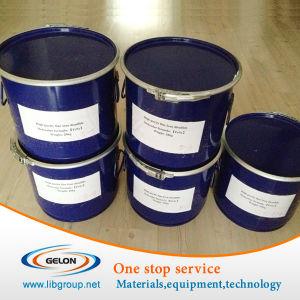 Poeder Li-Si voor de Thermische Materialen van de Batterij