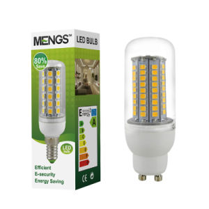 Mengs® GU10 12W LED Bulb mit CER RoHS Corn SMD 2 Years Warranty (110160017)