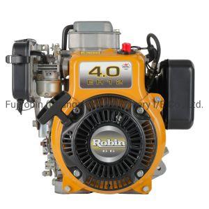 Fácil Operación 4CV motor de gasolina de Robin (EH12).