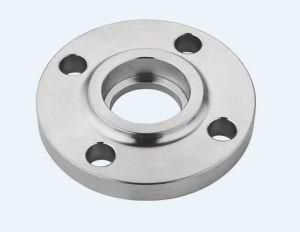 La forja de acero inoxidable DIN CNC Brida Sw Proveedores