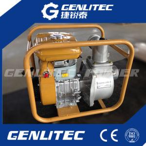 2 дюймов водяного насоса с бензиновым двигателем 5.0HP ROBIN EY20-3C