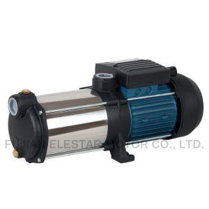 Pompa pulita centrifuga di irrigazione di grande flusso di Elestar 3.0HP MH
