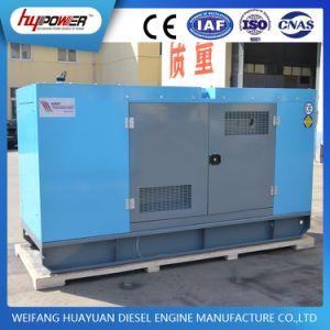 Gruppo elettrogeno elettrico cinese famoso di Yangdong 485D di marca per esportare