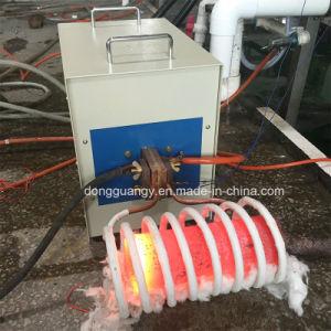 錬鉄機械高周波誘導電気加熱炉40kVA