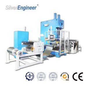 China Melhor Smart Recipiente de Alumínio máquina de fazer a partir Silverengineer (SEAC-63UM)