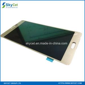 Pantalla táctil de la visualización del LCD del teléfono móvil para la galaxia A7/A7000 de Samsung
