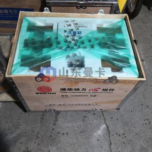 Основные компоненты питания Weichai 612600900072