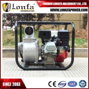 Wp30 l'essence de la pompe à eau Honda pour l'Équateur de pompe à eau