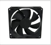 Les fans de l'industrie 9015 12V 0.45Un ventilateur de refroidissement