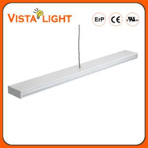 LEIDEN van de Verlichting van de Tegenhanger van de Uitdrijving van het aluminium Koele Witte Lineair Licht