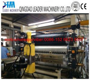 HDPE de Machine van de Productie van het Blad van Geomembrane