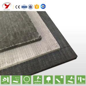 L'isolation thermique oxyde de magnésium résistant au feu d'administration, matériaux de construction Panneau mural