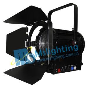 100W/300W COB Cw/WW/RGB/RGBW/RGBA/RGBWA/Rgbwauv Perfil LED Spot elipsoidal