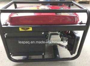 generatore portatile della benzina di potere di inizio di ritrazione 2.0kw