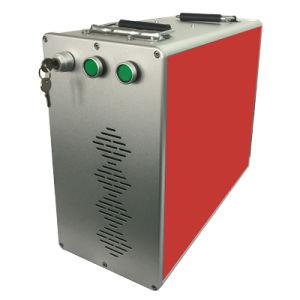 máquina de marcação a laser de Fibra Integrada (LG-3000Z) Peças electrónicas/Produtos Eléctricos/Ti/Auto-Peças/Ferramentas de Hardware/dispositivo/PP/PPR/PVC/PE/Plástico