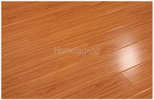 AC3 HDF étanche de grain du bois avec Miroir Surface Sols laminés