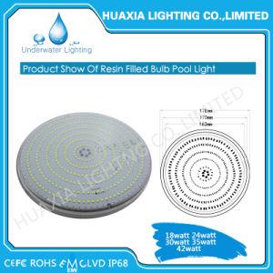 Lampadina di SMD2835/3014 LED per l'indicatore luminoso subacqueo della piscina