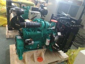 120kw水Cummins冷却のディーゼル発電機エンジン6btaa5.9-G