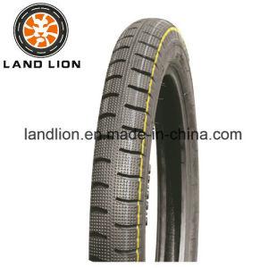 Heavy Duty tres ruedas neumáticos 2.75-17 triciclo, 3.00-17, 3.00-18