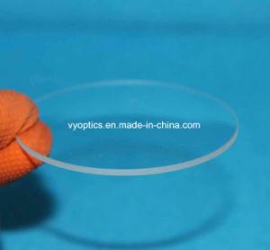 大きい光学ガラスの直径10mmのウエファー